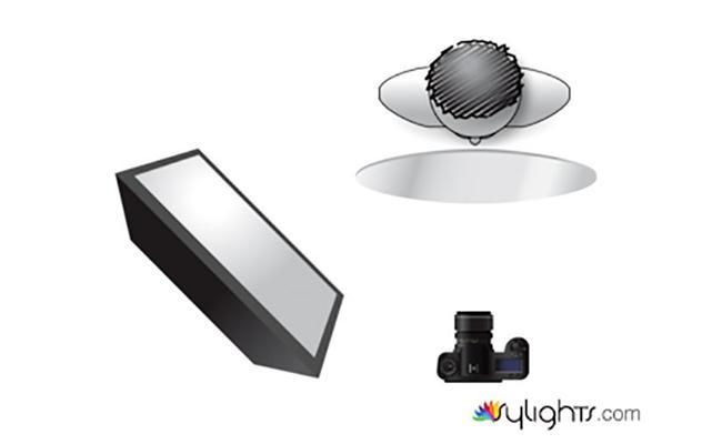 10 cách sử dụng tấm hắt sáng 5 trong 1