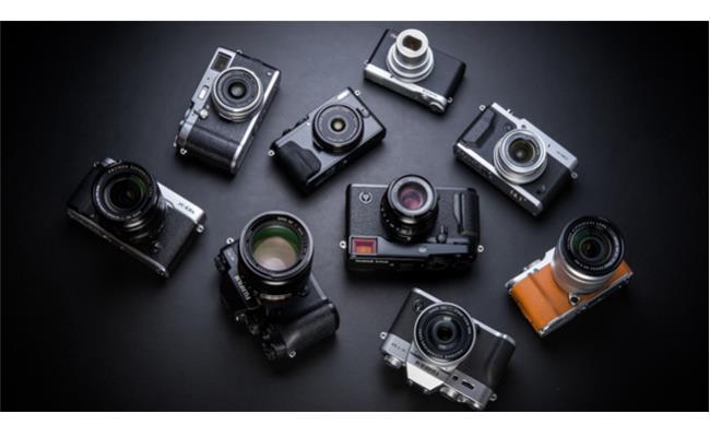 Fujifilm tung nhiều firmware mới cho hàng loạt máy ảnh X-Serie