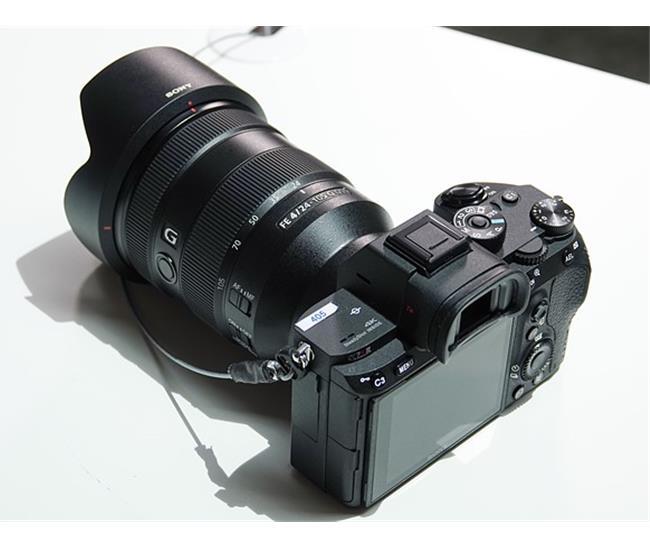 Tất cả những gì bạn cần biết về máy ảnh Sony A7R Mark III