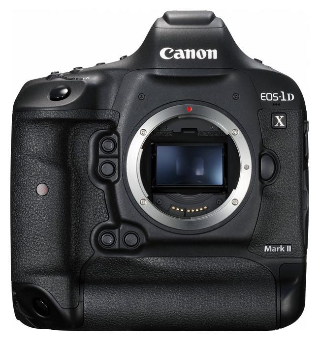 Canon phát hành Firmware mới cho các máy Full-frame và flagship 1D X Mark II