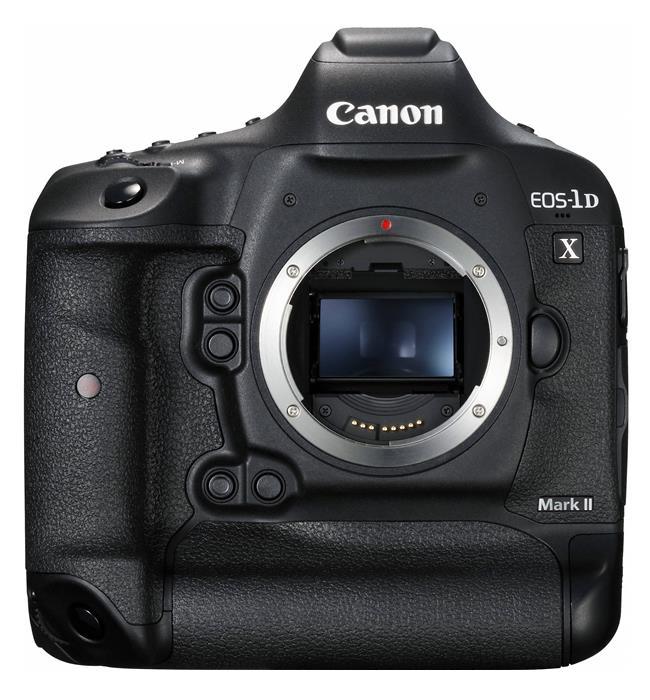 Những lựa chọn máy ảnh chuyên nghiệp chụp thể thao trong năm 2017