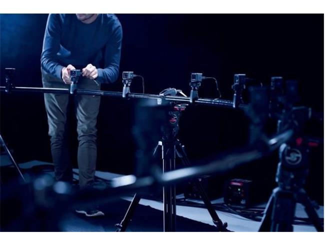 Sony tung ra nhiều phụ kiện điều khiển cho máy ảnh RX0