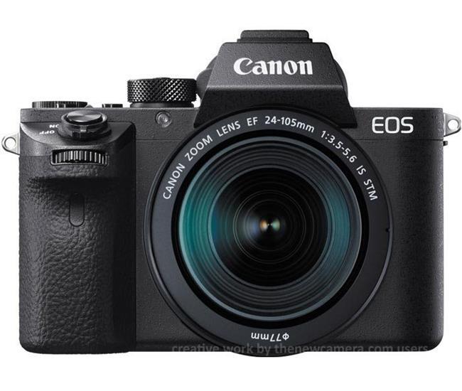 Canon đang lựa chọn các chuyên gia tốt nhất để tạo nên chiếc Mirrorless Full-frame đầu tiên