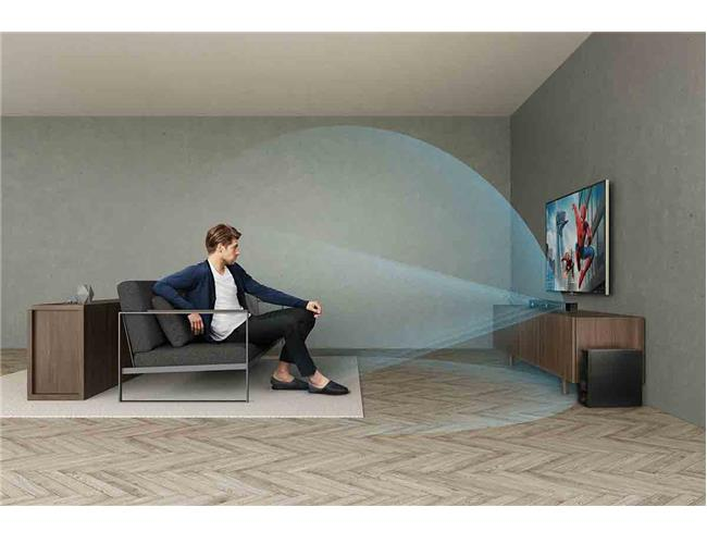 Sony giới thiệu loa soundbar với âm thanh vòm chuẩn Dolby Atmosch 3.1 đầu tiên trên thế giới