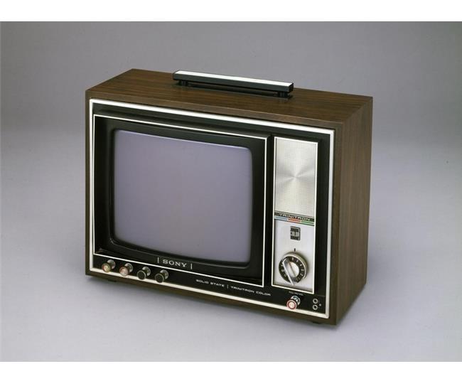 Những sản phẩm mang tính cách mạng của ngành công nghiệp nghe nhìn trong thế kỷ 20