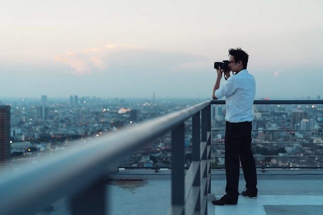 Máy ảnh tốt nhất cho các tình huống chụp với ánh sáng thấp