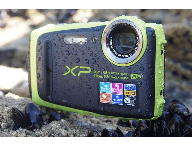 Fujifilm lên kế hoạch sản xuất FinePix XP 130 thay thế cho XP 120
