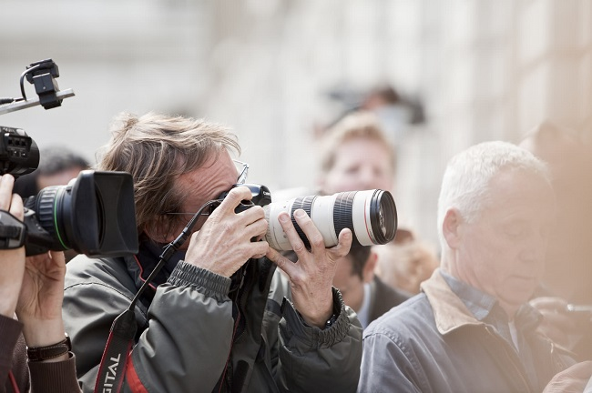Ống kính zoom tốt nhất cho máy ảnh Canon năm 2017