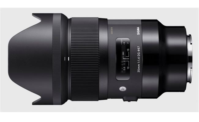 Sigma gây sốc khi giới thiệu một lúc 9 ống kính cho Sony E-mount Full-frame