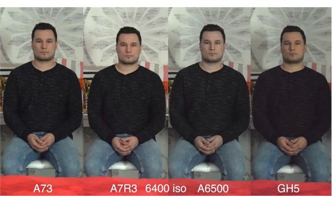 Hiệu suất hoạt động trong ánh sáng yếu tuyệt vời của máy ảnh Sony A7 Mark III