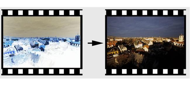 Bộ chuyển đổi từ ảnh film sang ảnh số ES-2 của Nikon D850 chính thức lên kệ vào cuối tháng 3