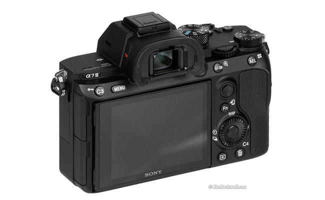 Sứ mệnh của mẫu máy ảnh Sony a7 Mark III