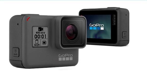 """Rò rỉ tin GoPro sẽ phát hành phiên bản """"entry-level"""" của HERO"""