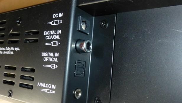 Denon DHT-S514 giải pháp loa Soundbar cao cấp cho gia đình bạn