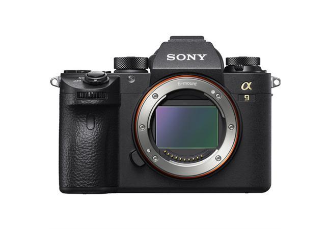 Máy Ảnh Sony A9 Body