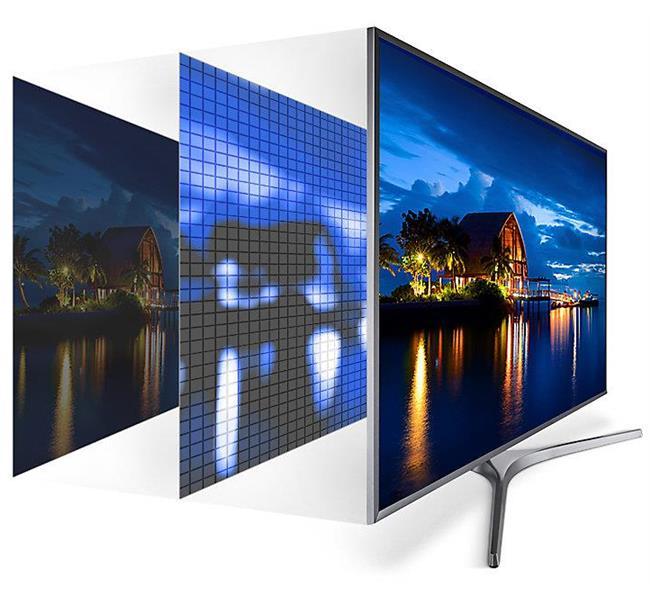 Tivi Samsung 49MU6400 (Internet TV, 4K Ultra HD, 49 inch)