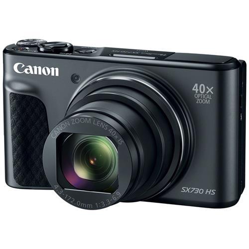 Kết quả hình ảnh cho Máy ảnh Canon PowerShot SX730 HS