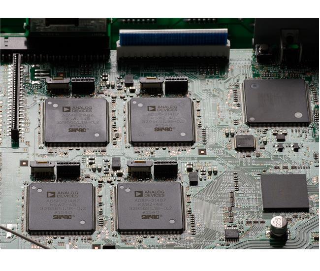 Ampli Denon AVR-X6300WBK