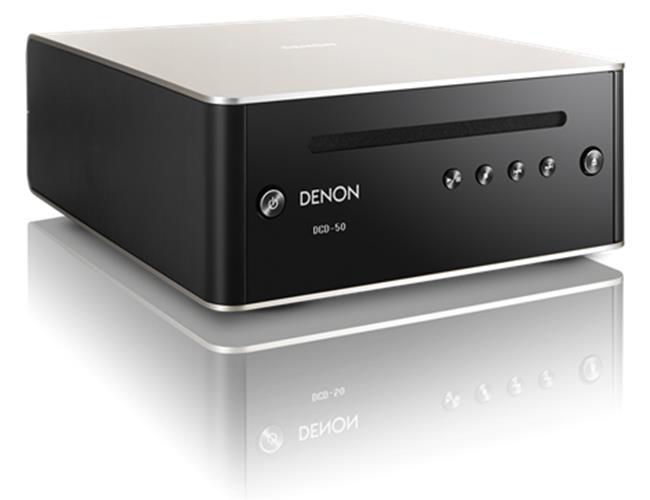 Đầu Denon DCD-50 SP