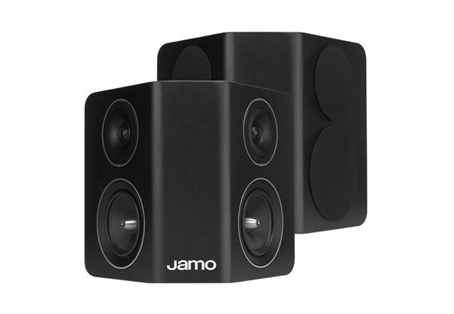 Loa Jamo CONCERT C 10 SUR HGB