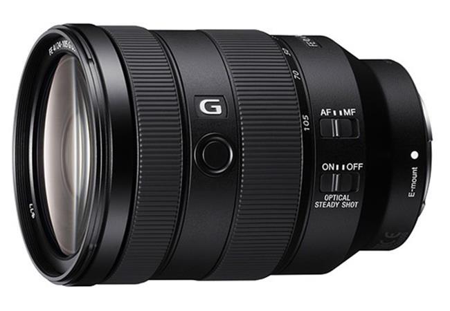 Ống kính Sony FE 24-105mm f/4 G OSS (SEL24105G)