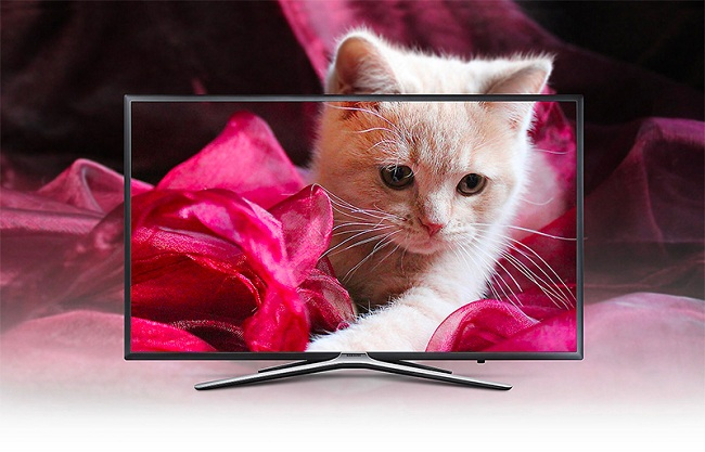 Tivi Samsung 43M5503 (Smart TV, Full HD, 43 inch)