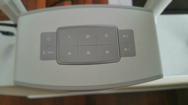 Loa Bose SoundTouch 10 (Trắng)