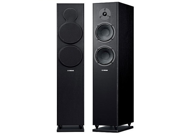 Loa Yamaha PAIR NS-F150 BLACK