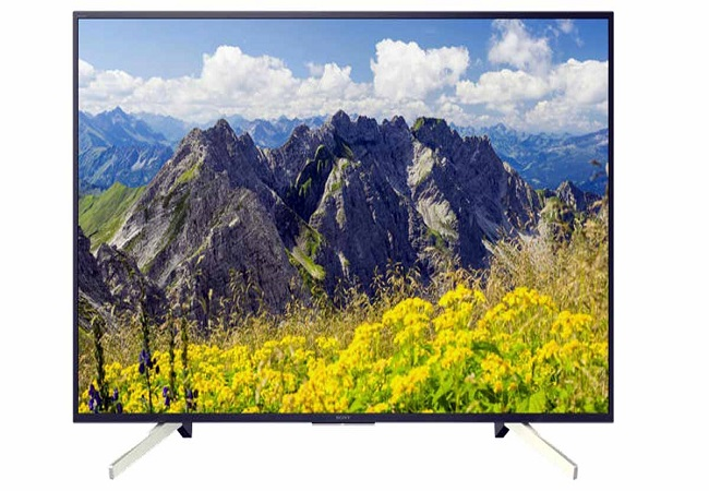 Tivi Sony KD-49X7500F (Android TV, 4K,49 inch)