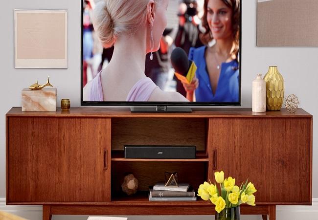 Loa TV Bose Solo 5