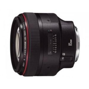 Ống Kính Canon EF85mm f/1.2L II USM