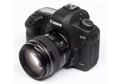 Ống Kính Canon EF85mm f/1.8 USM - hàng nhập khẩu