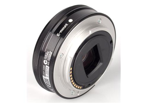 Ống Kính Sony SEL 20mm F/2.8 SEL20F28