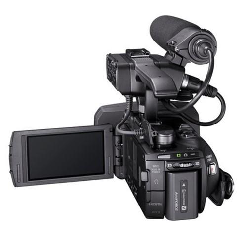Máy Quay Sony HXR NX3P (Hệ PAL)