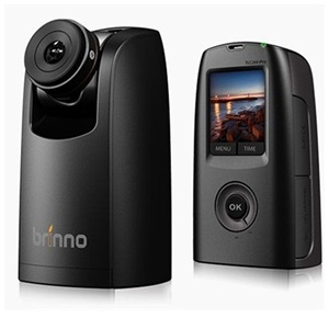 Brinno TLC200 Pro (Camera Quay Time-Lapse HDR)