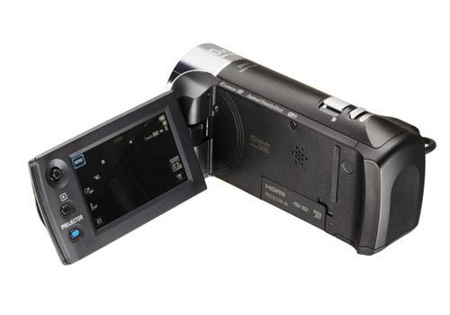 Máy Quay Phim Sony HDR-PJ440