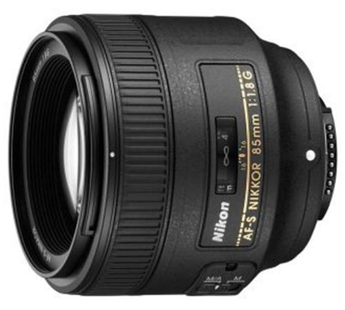 Ống Kính Nikon AF-S NIKKOR 85mm f/1.8G