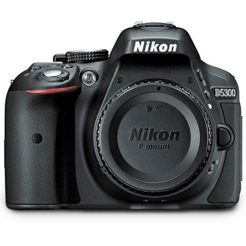 Nikon D5300 loại máy ảnh chất lượng vượt trội