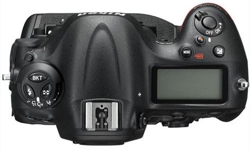 Máy Ảnh Chuyên Nghiệp Nikon D4s Body