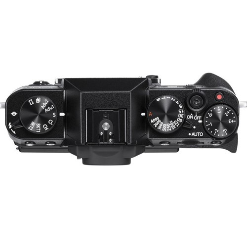 Máy Ảnh Fujifilm X-T10 Body (Đen)