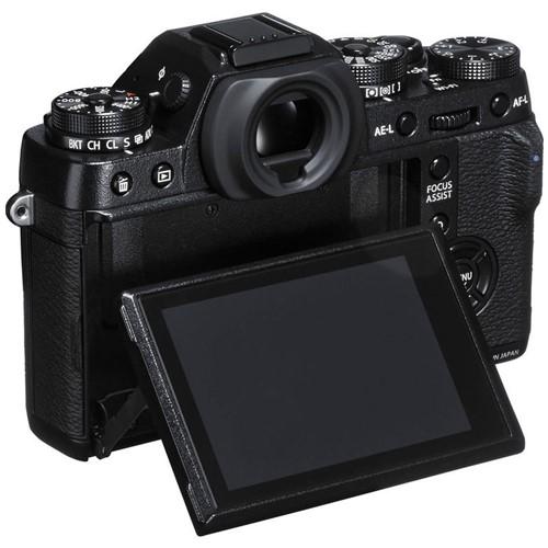Máy Ảnh Fujifilm X-T1 Body (Đen)