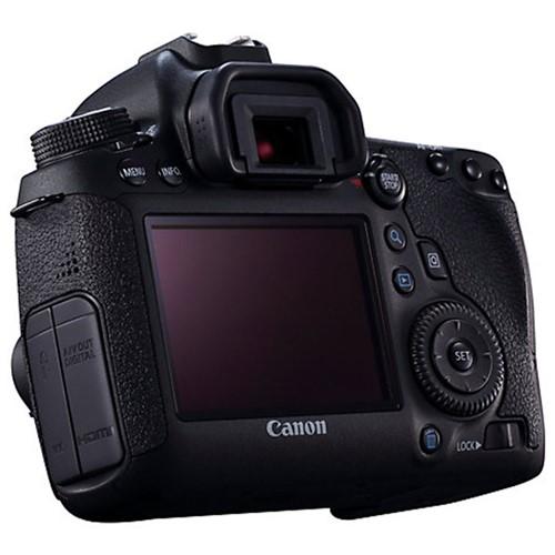 Máy Ảnh Canon EOS 6D Body (Hàng nhập khẩu)