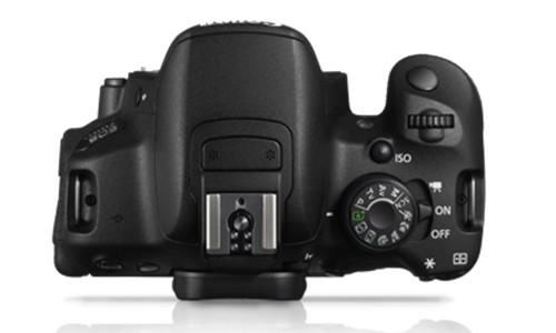 Máy Ảnh Canon EOS 700D Body