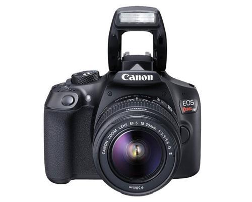 Máy Ảnh Canon EOS 1300D Body