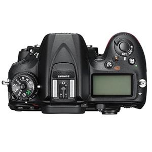 Cải tiến mạnh mẽ trên Nikon D7200