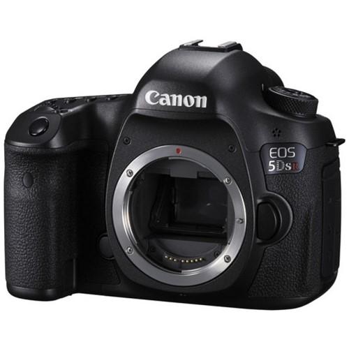 Rò rĩ thông tin máy ảnh canon eos 5ds r