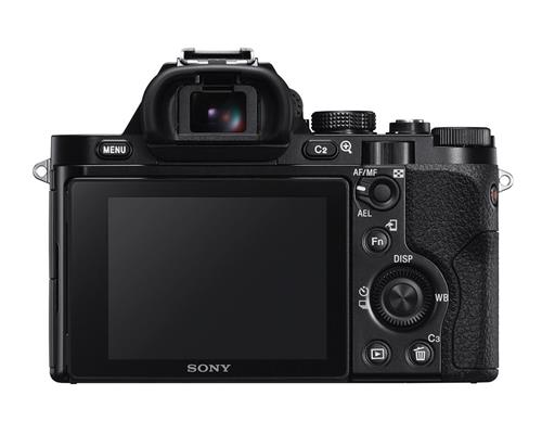 Máy Ảnh Sony Alpha A7 (ILCE-7) Body