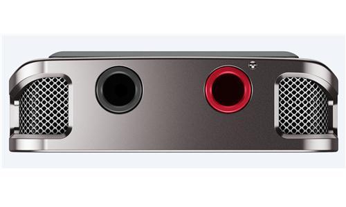 Máy Ghi Âm Sony ICD-UX560F (Đen)