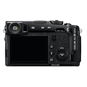 May anh Fujifilm X Pro 2 nang cap cam bien fullframe