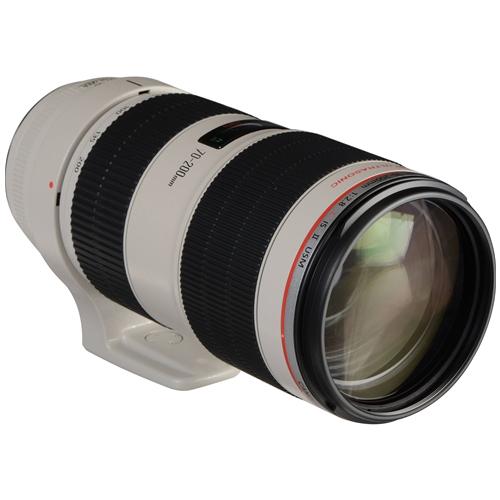 Ống Kính Canon EF70-200mm f/2.8L IS II USM